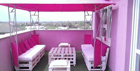Salon De Jardin Diy Blog Du Quartier Des Tissus